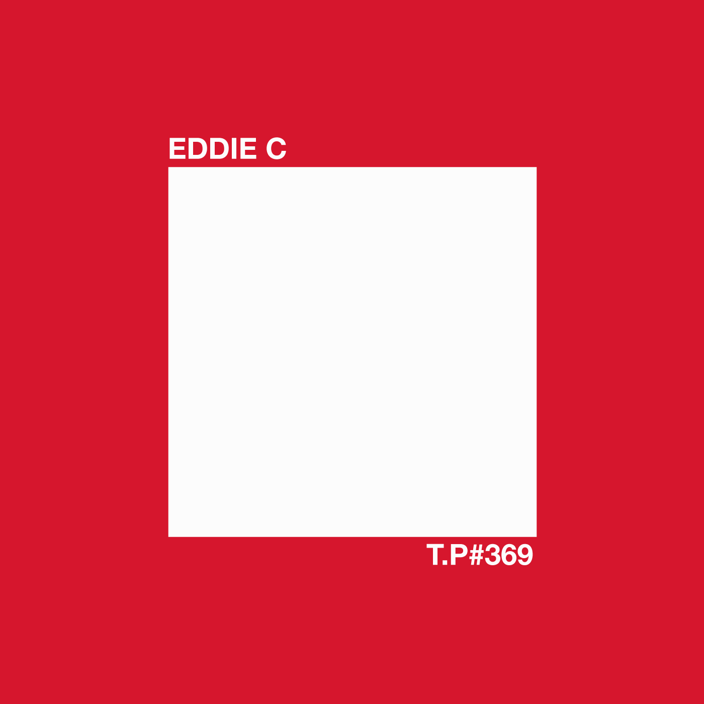 Eddie C, Mix, Test Pressing, Alternative, Disco, Noise, House, Business, Red Motorbike, Dude