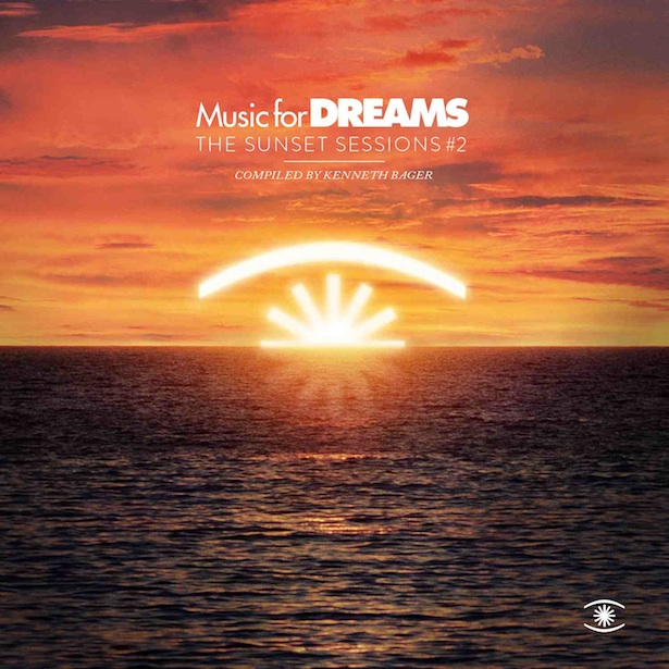 Test Pressing, Reviews, Dr Rob, Kenneth Bager, Denmark, Music For Dreams, Sunset Sessions, Volume 2
