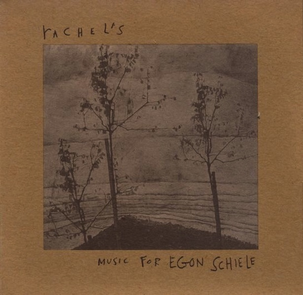 Test Pressing, Reviews, Dr Rob, Out Of The Box, Rachel`s, Egon Schiele, Touch & Go