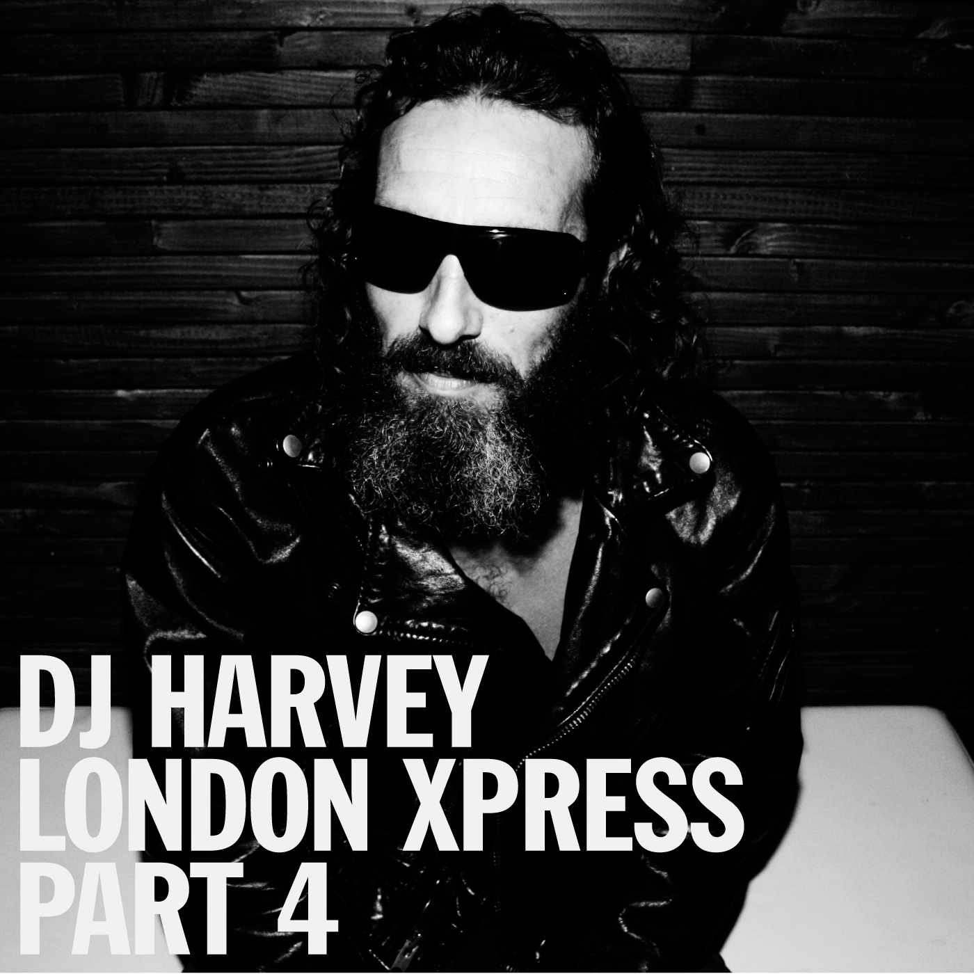 Dj Harvey, Radio Show, London Xpress, XFM, 2001, Disco, Party, Red Bull Tour