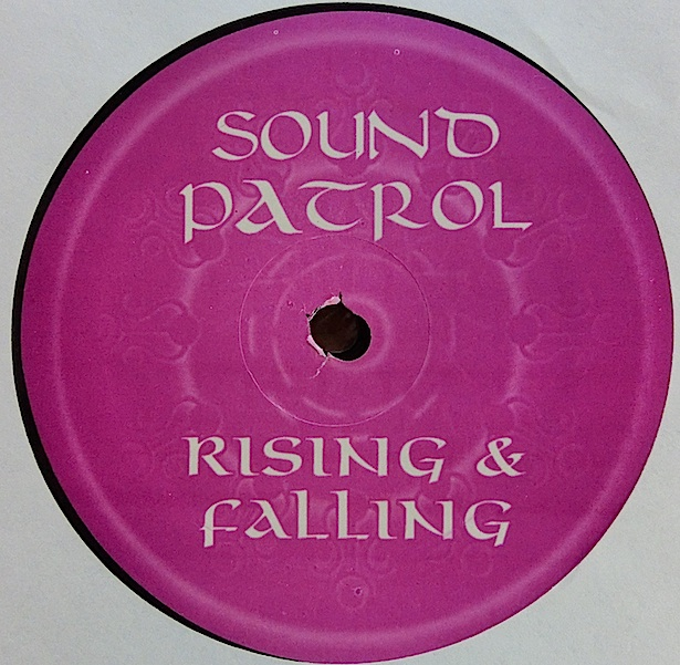Test Pressing, Review, Dr Rob, Out Of The Box, Derrick Carter, Chicago, Organico, Sound Patrol, Rising & Falling,
