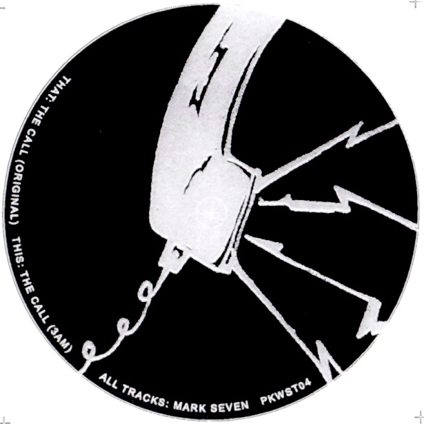 Test Pressing, Review, Dr Rob, Mark Seven, The Call, Jus`Wax, Parkway, Parkwest
