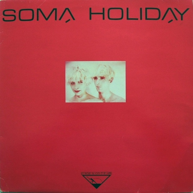 Test Pressing, Review, Dr Rob, Soma Holiday, Shake Your Molecules, Cachalot, Minimal Wave, Pink And Black, Sometimes I Wish, Emotional Rescue, Illuminated