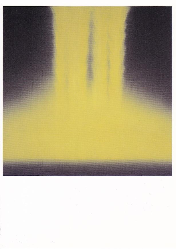 Test Pressing, Art, Just Because, Dr Rob, Hiroshi Senju, Falling Color