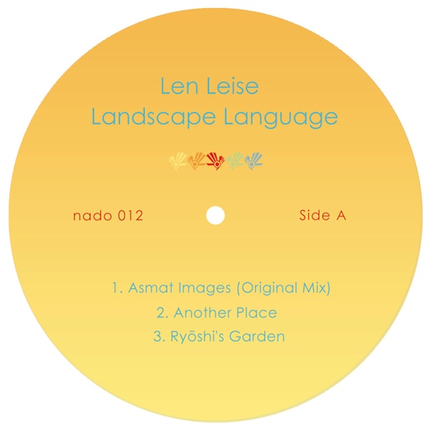 Test Pressing, Review, Dr Rob, Len Leise, Australia, Melbourne, Asmat, Papua New Guinea, Landscape Language, Aficionado, Moonboots, Jason Boardman, Manchester, Balearic, International Feel