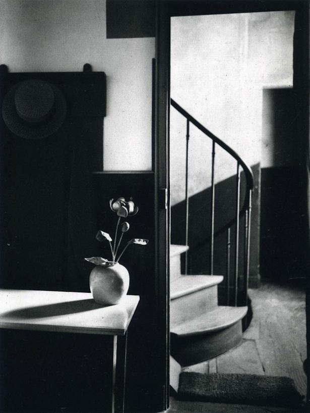 Test Pressing, Just Because, Art, Dr Rob, Hungary, Paris, New York, Photograph, André Kertész, Vu, Harper`s Bazaar,