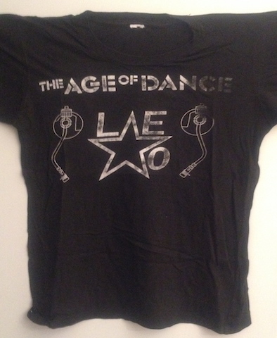 the age of dance Leo Mas copy