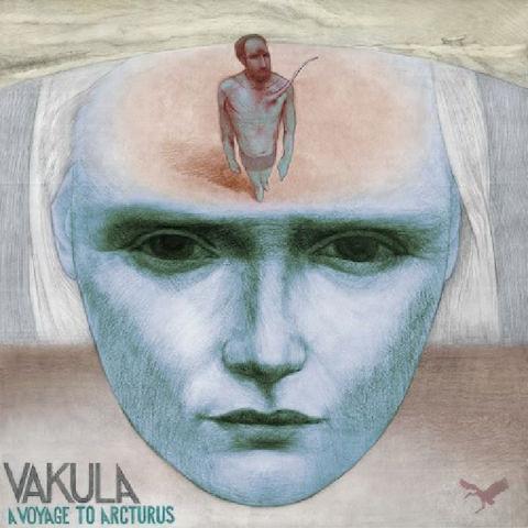 Test Pressing, Review, Dr Rob, Vakula, Ukraine, Voyage To Arcturus, David Lindsay,