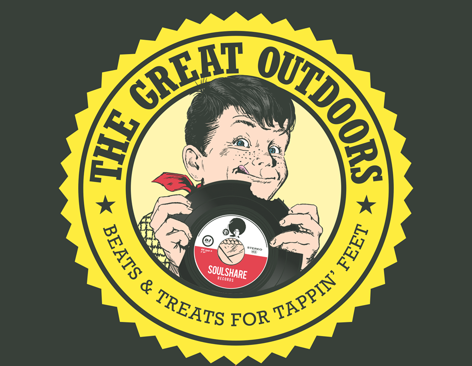 The Great Outdoors, 2015, The Lord Clifden, Birmingham,  DJ, Party, Dean Smith,