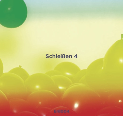 Schleißen, Schleissen, Test Pressing, Dr Rob, Review, Emotional Rescue, Abul Mogard, The Phantom, Harmonius Thelonius, Tropical Hi-Fi, Potter Natazila Zen, Don`t DJ, Cass, Sad City