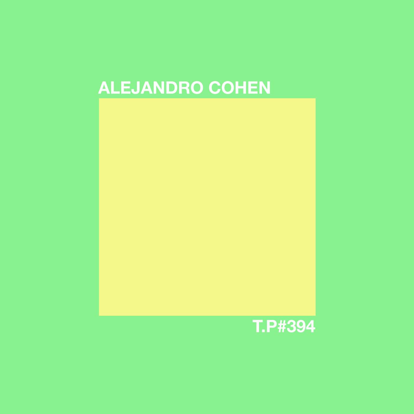 Alejandro Cohen, Proyeccion Folklorica, Test Pressing, Argentina, Genre, 1960s, Dublab, Mix