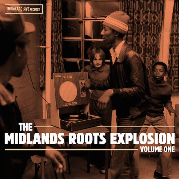 Carnastoan, Test Pressing, Review, Dr Rob, Midlands Roots Explosion, Handsworth, Black Symbol, Steel Pulse, Outlaw Studios, Benjamin Zephaniah, Reggae Archive