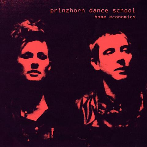 Test Pressing, Review, Dr Rob, Prinzhorn Dance School, DFA, Home Economics,