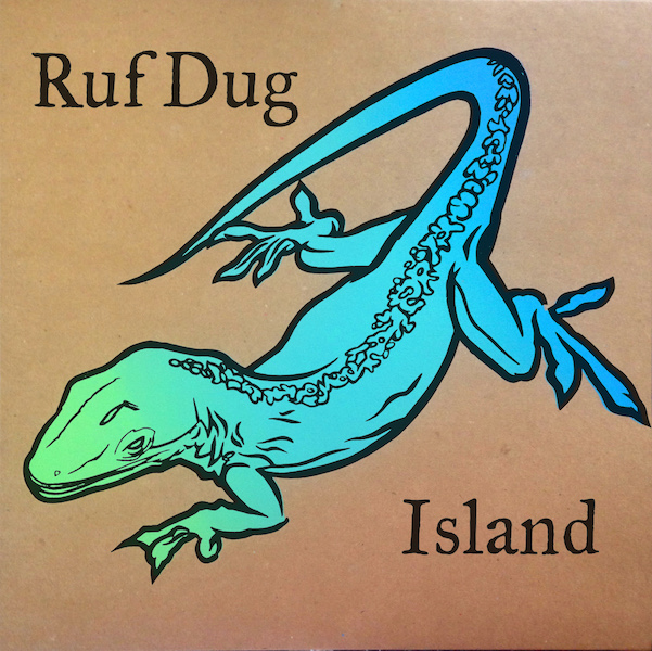 Test Pressing, Review, Dr Rob, Ruf Dug, Island, Music For Dreams