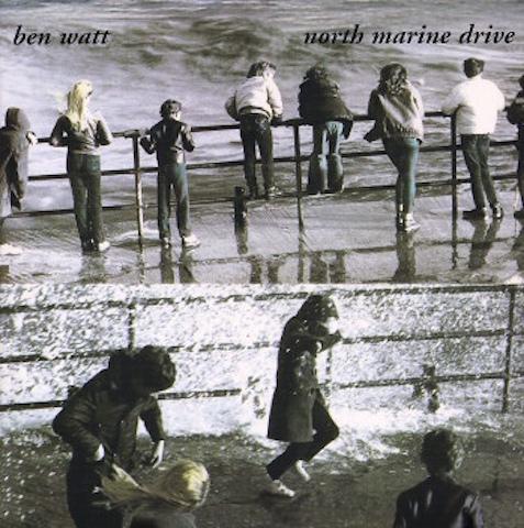 Мирумир, Test Pressing, Dr Rob, Ben Watt, North Marine Drive, Cherry Red, Robert Wyatt, You`re Gonna Make Me Lonesome When You go, Bob Dylan