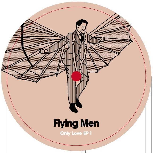 max essa flying men ep1 illustration