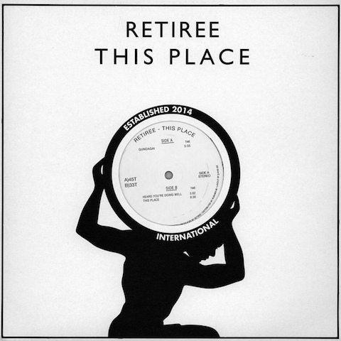 Test Pressing, Dr Rob, Review, Retiree, Bradley Zero, Rhythm Section International, This Place, Sydney, Australia