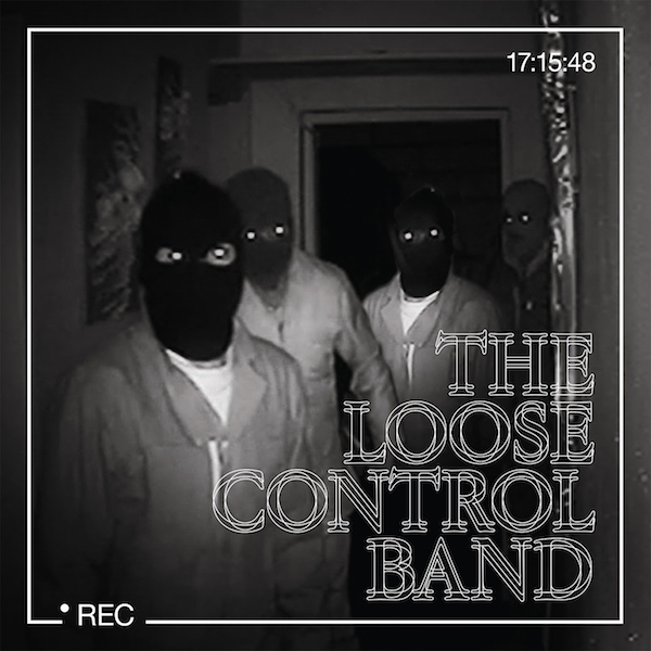 Test Pressing, Dr Rob, Review, The Loose Control Band, Jonah Sharp, DJ Spun, Golf Channel, It`s Hot, Columbus Hotel, Phil South