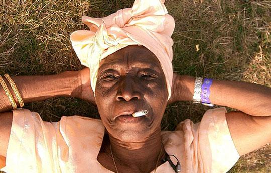 Bi Kidude, Andy Jones, As Old As My Tongue, Film, Zanzibar, Singer,
