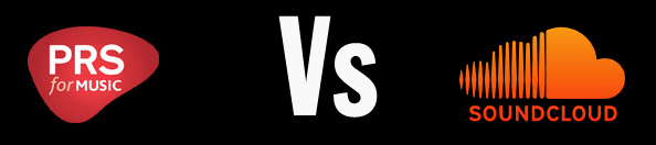 PRS, Legal Action, Soundcloud,  License, Test Pressing, Press Release