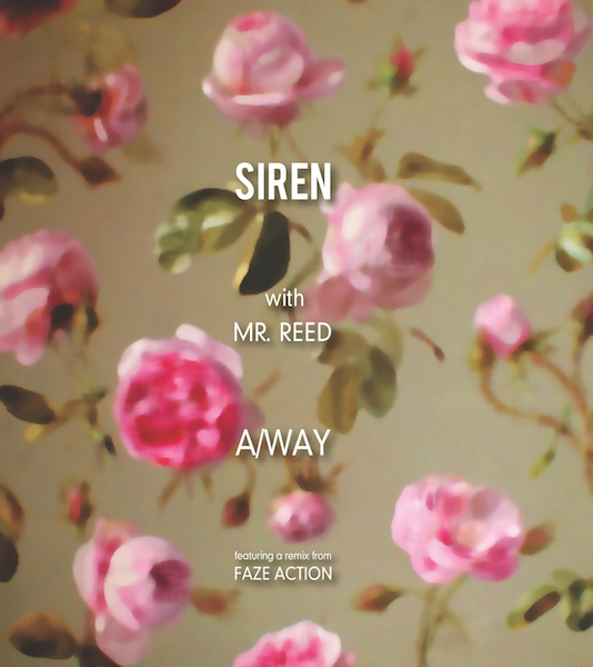Siren, A/Way, Compost, Dennis Kane, Mr. Reed, Dr Rob, Test Pressing, Review, Darshan Jesrani