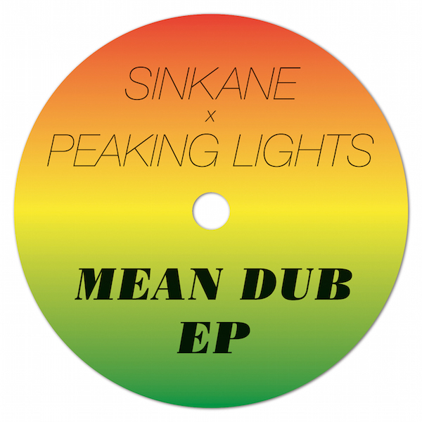 Test Pressing, Dr Rob, Sinkane, Peaking Lights, Mean Dub, DFA