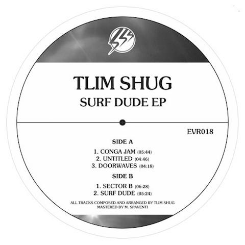 Test Pressing, Review, Dr Rob, Tlim Shug, Surf Dude, Echovolt