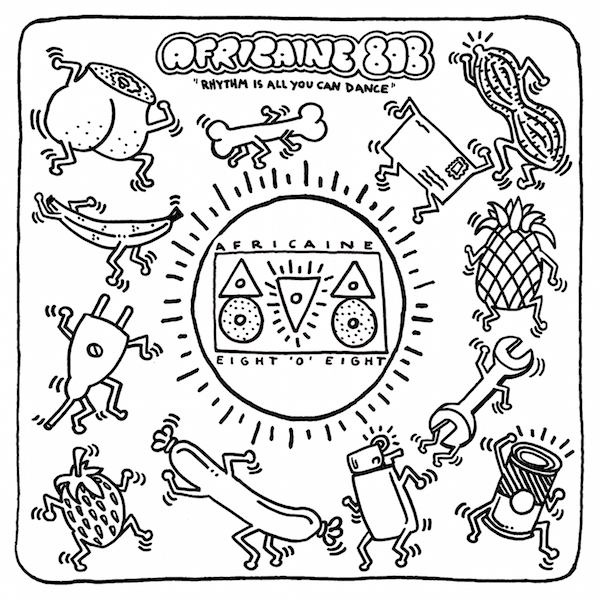 africaine 808 rhythm is all artwork copy