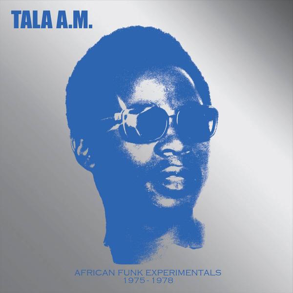 Test Pressing, Reviews, Dr Rob, Cameroon, Manu Dibango, Tala A.M., African Funk Experimentals 1975 to 1978, Africa Seven