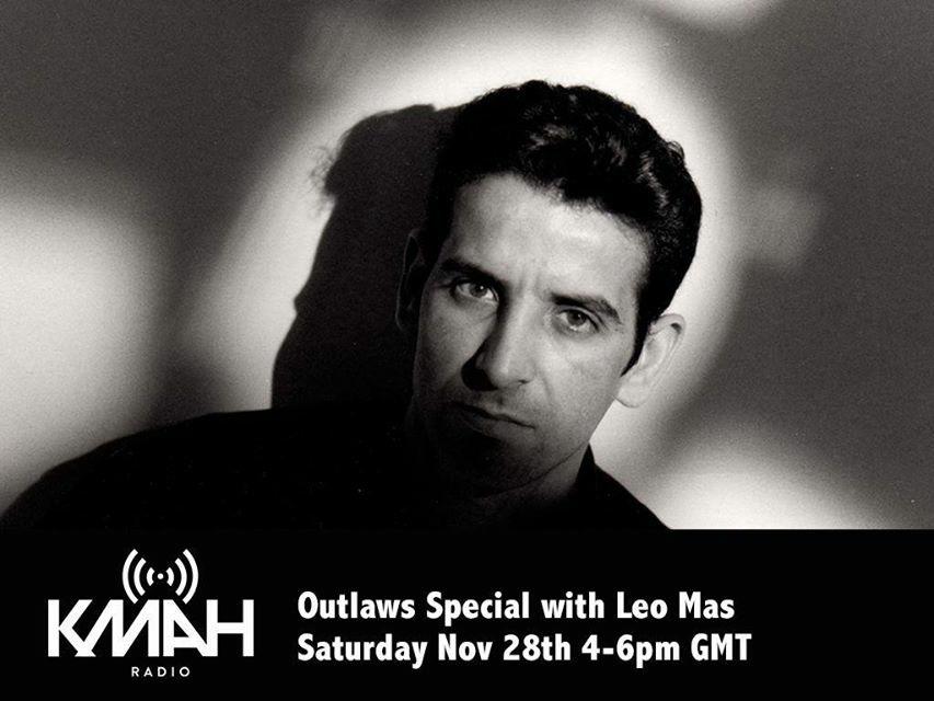 Leo Mas, Outlaws Yacht Club, Kmah Radio