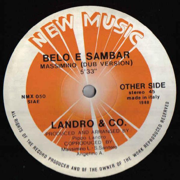 Landro & Co,