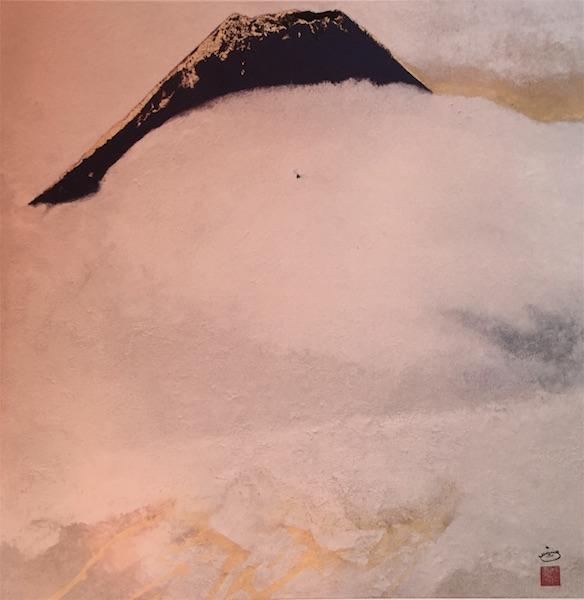Test Pressing, Dr Rob, Murakami Yuji, Fuji, Japan, Art, Just Because
