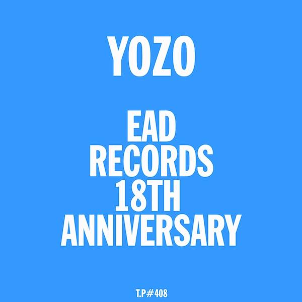 Test Pressing, Dr Rob, Yozo Kumitake, EAD Records, Kouenji, Tokyo, 18th Anniversary