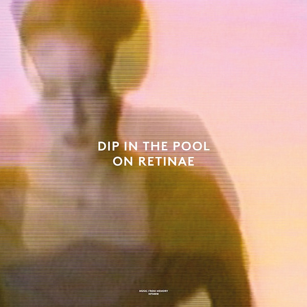 Miyako Koda, Tatsuji Kim, Dip In The Pool, On Retinae, Music From Memory, Test Pressing, Review, Dr Rob, Red Light Records