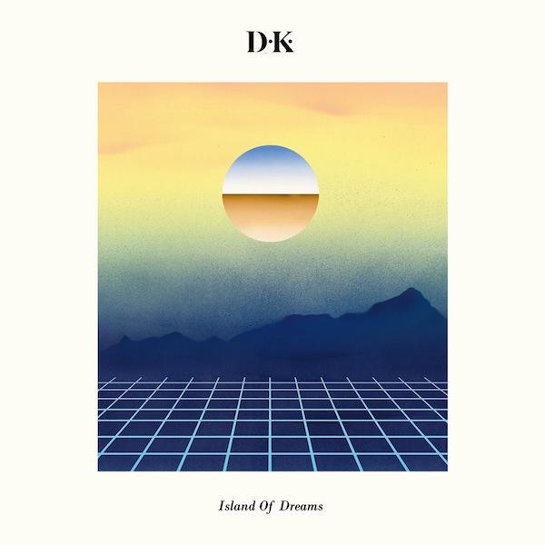 Dang-Khoa Chau, D.K., Antinote, Island Of Dreams, Slack DJs, L.I.E.S., Trilogy Tapes, Russian Torrent, 45ACP, Paris, France, Dr Rob, Test Pressing, Interview,