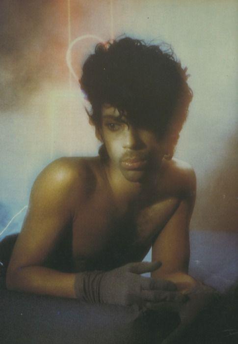 Prince, Test Pressing, Obituary