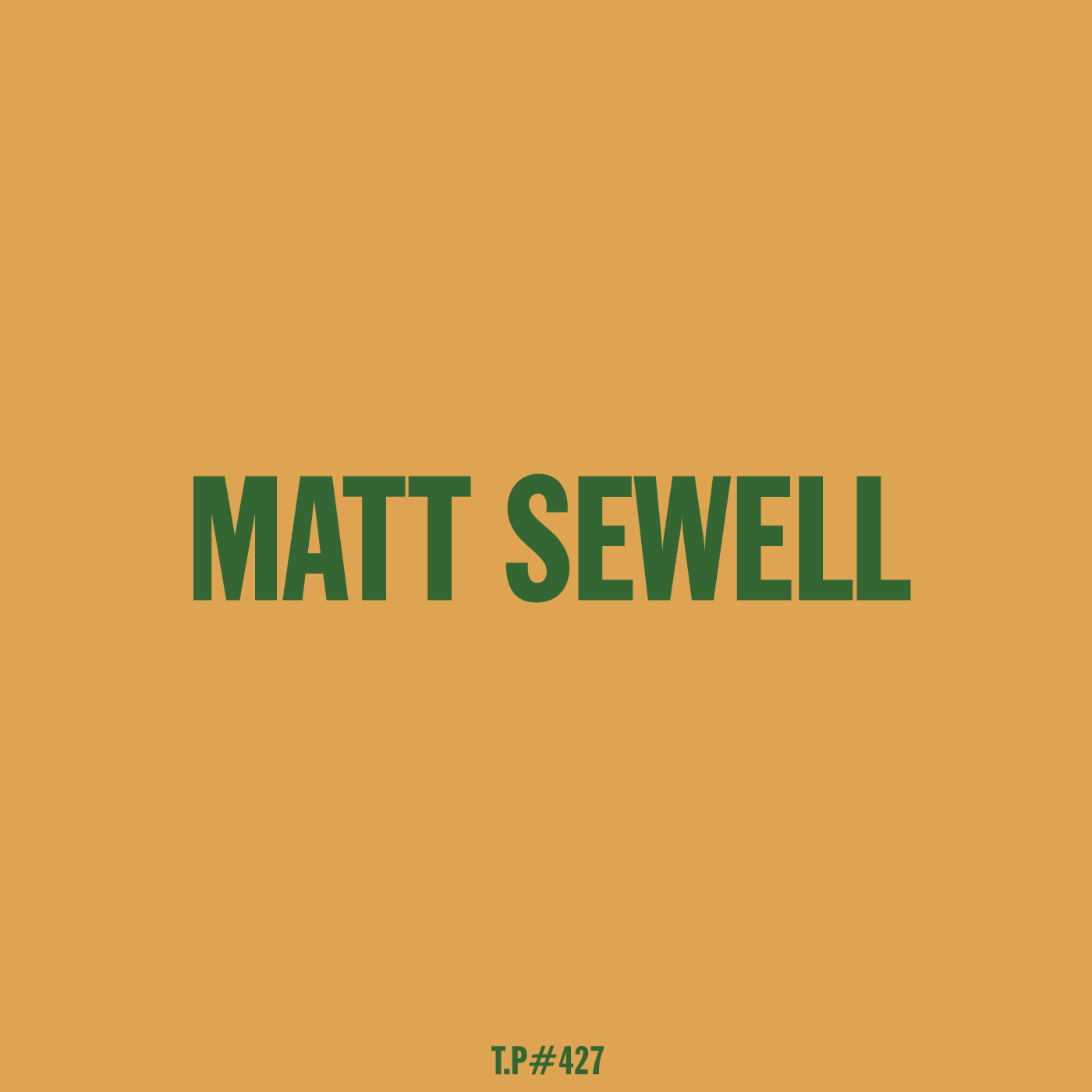 Matt Sewell, Illustrator, Mix, Test Pressing, Cuckoo