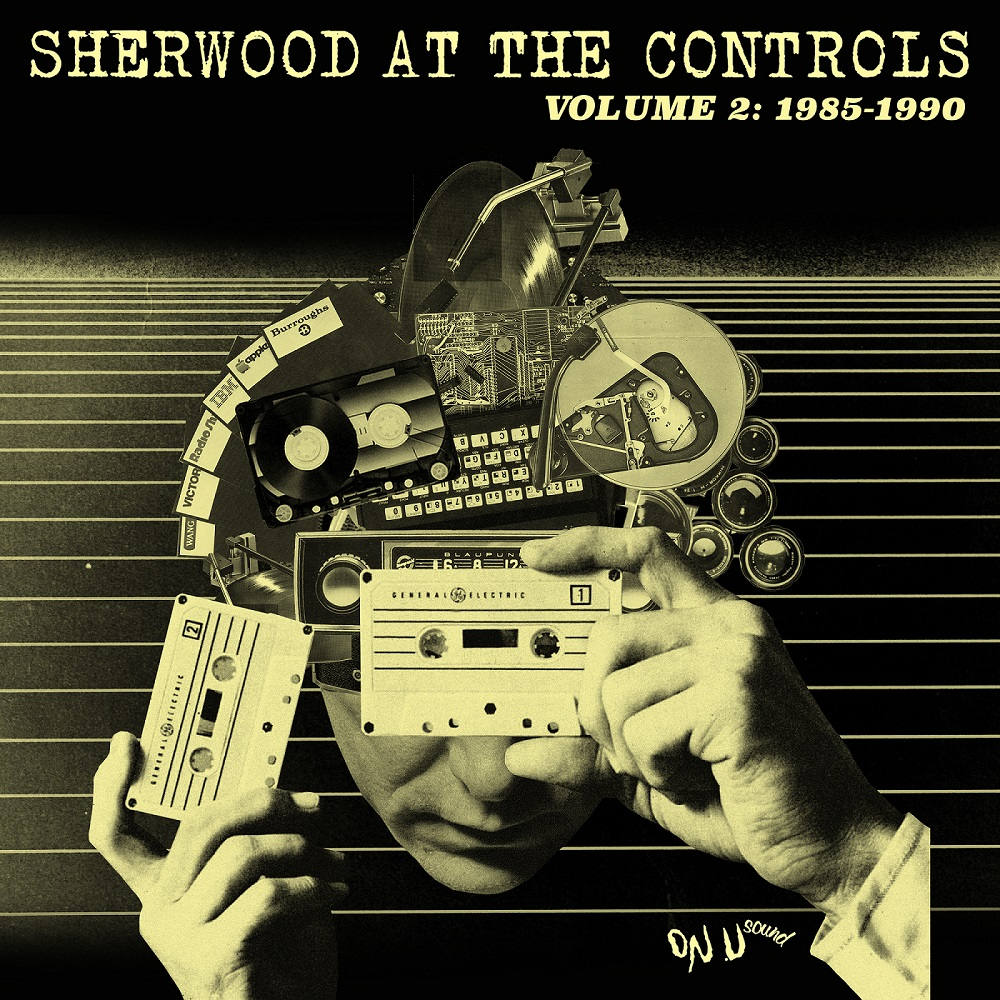 Sherwood At The Control Volume 2, Track Listing, Test Pressing