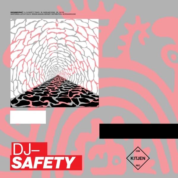 Suzanne Kraft, DJ Safety, Kitien, Dr Rob, Test Pressing, Review, Diego Herrera