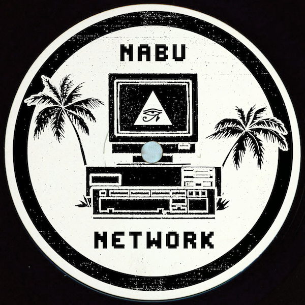 Test Pressing, Dr Rob, Review, Nabu Network, Sorcerer, Universal Cave