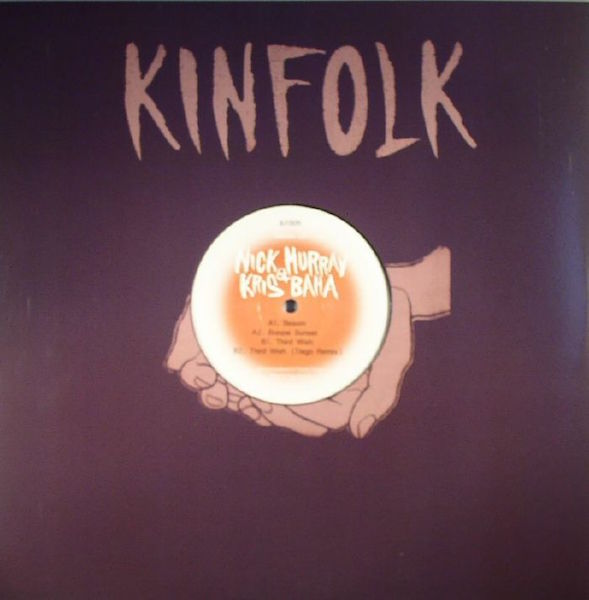 Test Pressing, Review, Dr Rob, Soft Rocks, Kinfolk, Chris Galloway, Piers Harrison, Kris Baha, Nick Murray, Besom