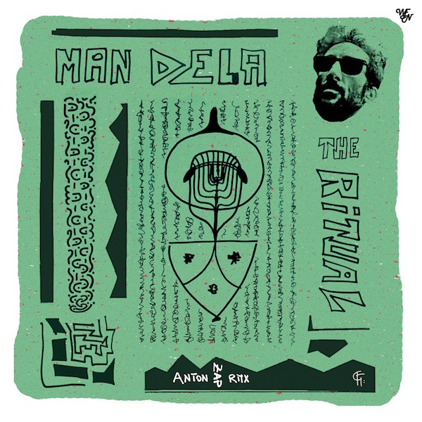 Dr Rob, Test Pressing, Review, What Ever Not, Dan Mela, Man Dela, Marco Erroi, Gold Fingers, Common Series, Italy, The Ritual, Galegos Bar