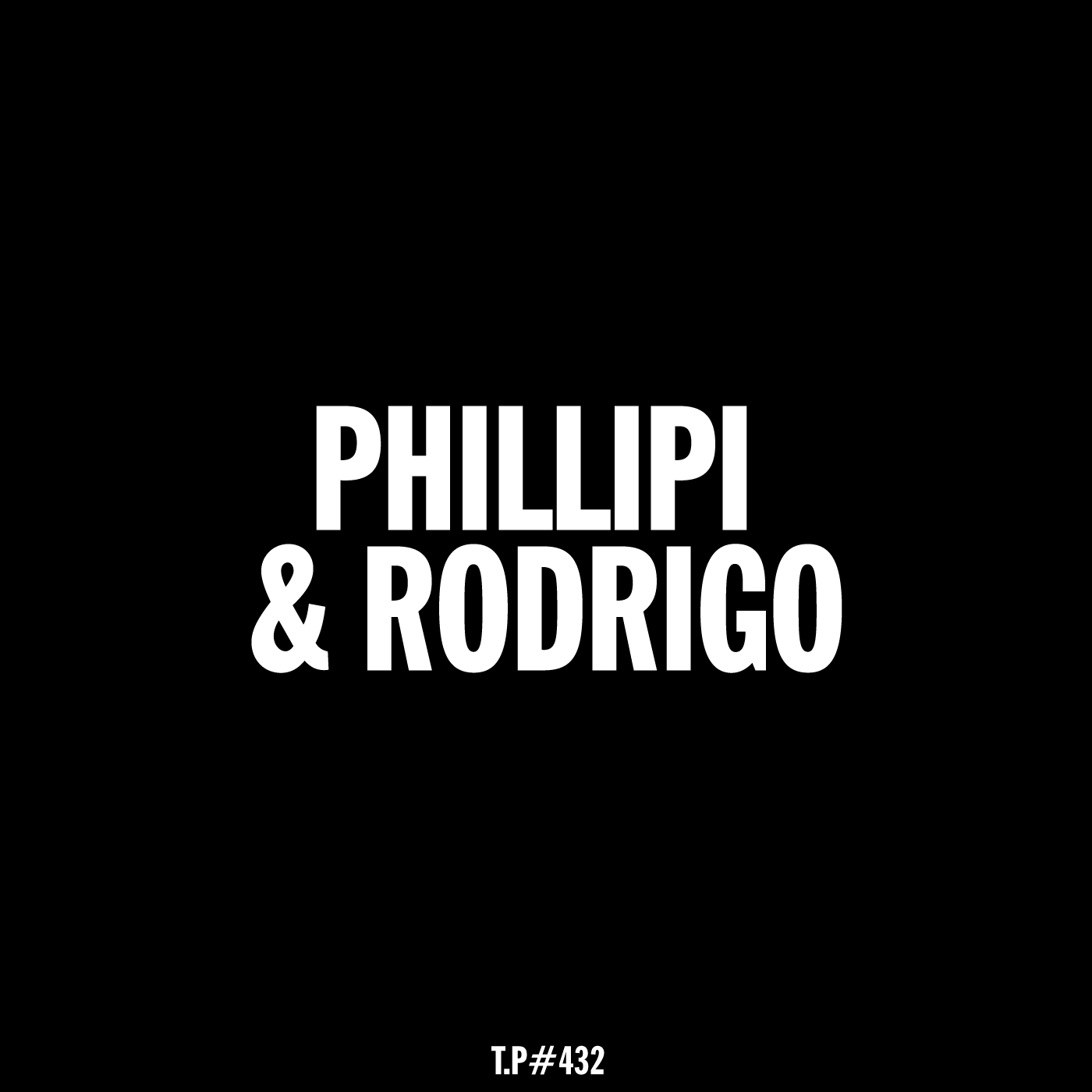 Phillipi & Rodrigo, Mixtape, Mix, DEEWEE, Test Pressing, Fatnotronic, Brazilian, Samba, Sound