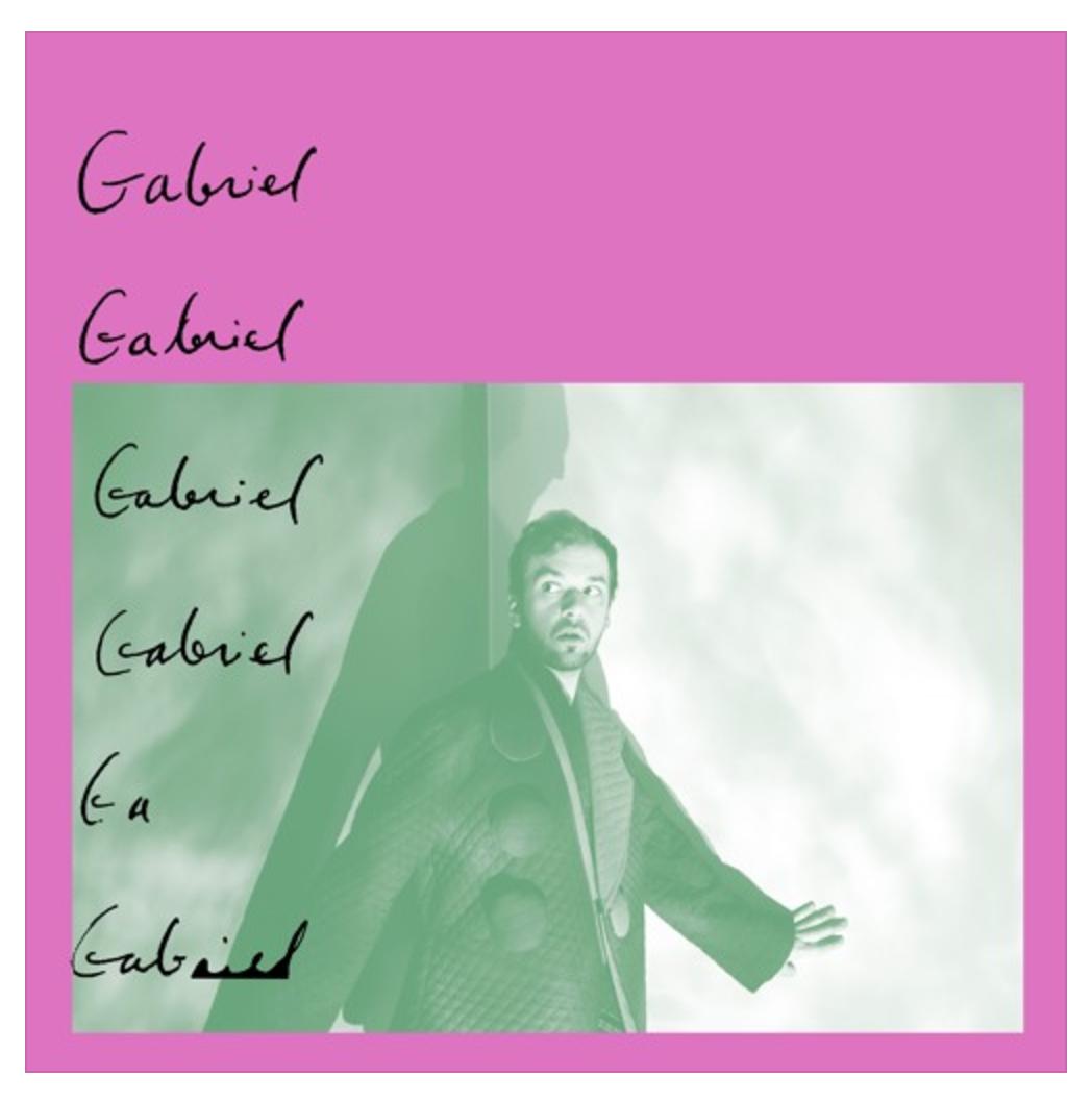 G S Schray, Gabriel, Last Resort