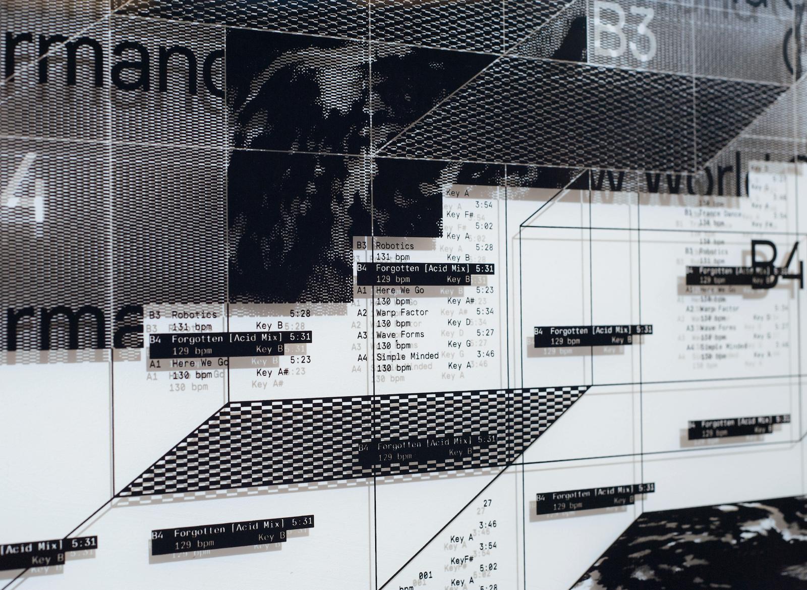 Antoine Orand, Check Morris, Futur Neue, Maxime Guyon & Ada Sokól, Jiro Bevis,