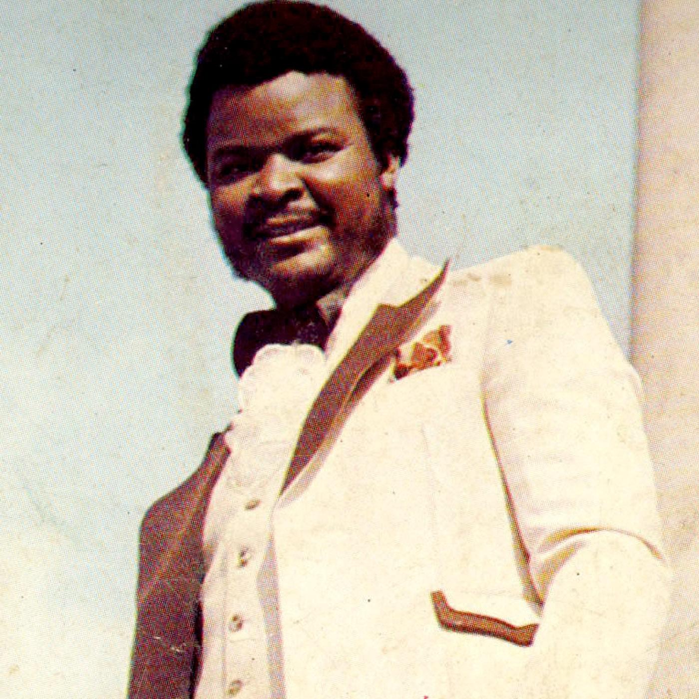 William Onyeabor, RIP