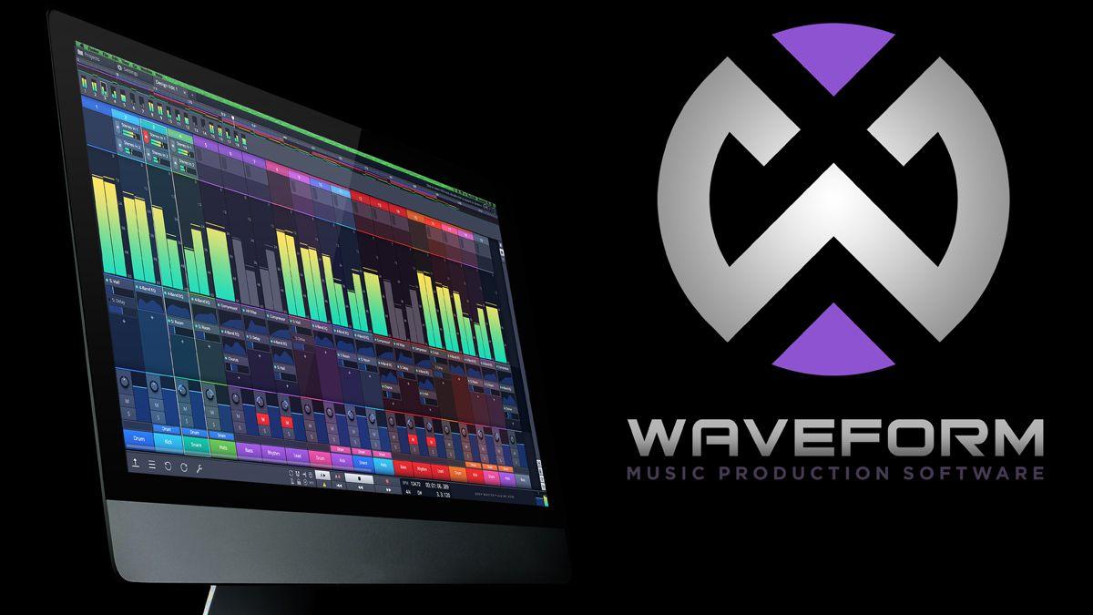 Gareth WIlliams, Korg, Gadget For Mac, Waveform, DAW, Pioneer, AS1, Akai, MPC Live and X,  Dreadbox, Abyss,