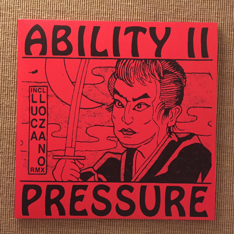 Ability II, Pressure, Major Problems Records