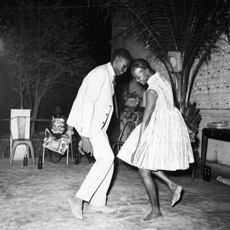 Malick Sidibé, Somerset House, Review, Test Pressing, Photographer, Mali