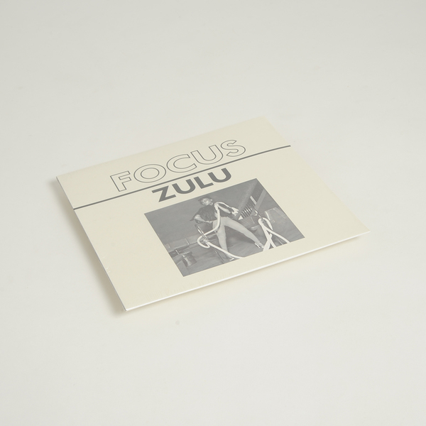 Focus, Zulu, EP, Test Pressing, Review